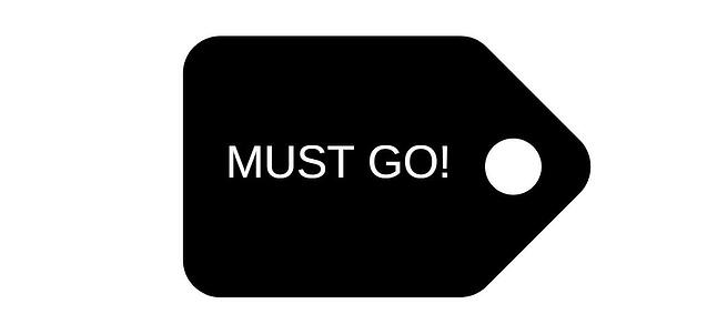 MUST GO-1