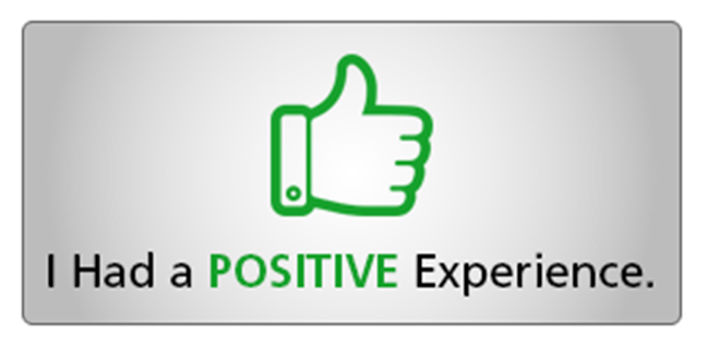 Positive Experience!