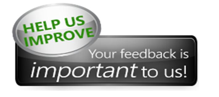 feedback matters